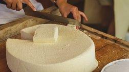 Ο ΕΦΕΤ προχωρά στην απόσυρση λευκού τυριού άλμης από αγελαδινό γάλα