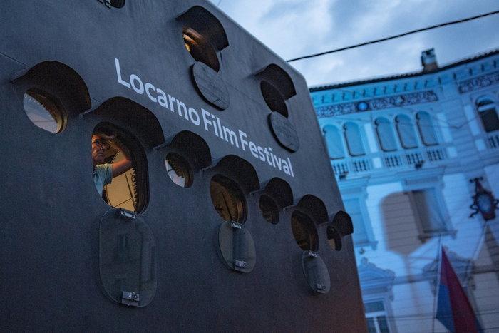 Ξεκίνησε το Φεστιβάλ Κινηματογράφου του Λοκάρνο δίπλα στη λίμνη Ματζόρε