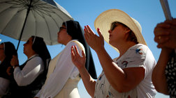 Κάτοικοι του Ελ Πάσο & θύμαα της επίθεσης καταδικάζουν τον ρατσισμό (φωτό)