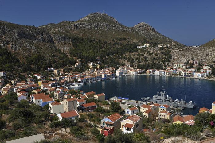 Ο Καραγκιόζης ταξιδεύει από άκρη σε άκρη στην Ελλάδα