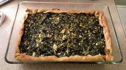 Μόνο για γκουρμέ: η μαγεία της ηπειρώτικης πίτας