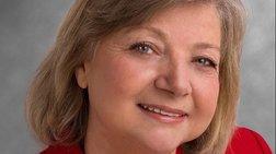 Η πρώτη Ελληνίδα νομικός που διδάσκει στην Ακαδημία Διεθνούς Δικαίου Χάγης