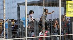 Κουμουτσάκος: Aποσυμφόρηση νησιών και επιτάχυνση εξέτασης ασύλου