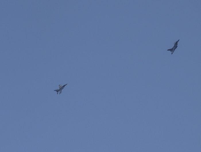 Κοινά ναυτικά γυμνάσια Ελλάδας-Ισραήλ-ΗΠΑ-Γαλλίας στη ΝΑ Μεσόγειο - ΦΩΤΟ - εικόνα 3