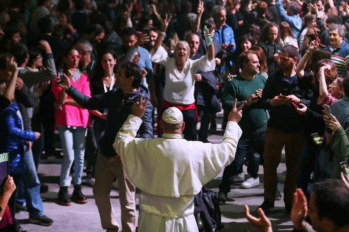 Αργεντινή: Νίκη για τον κεντροαριστερό Αλμπέρτο Φερνάντες (φωτό) - εικόνα 2