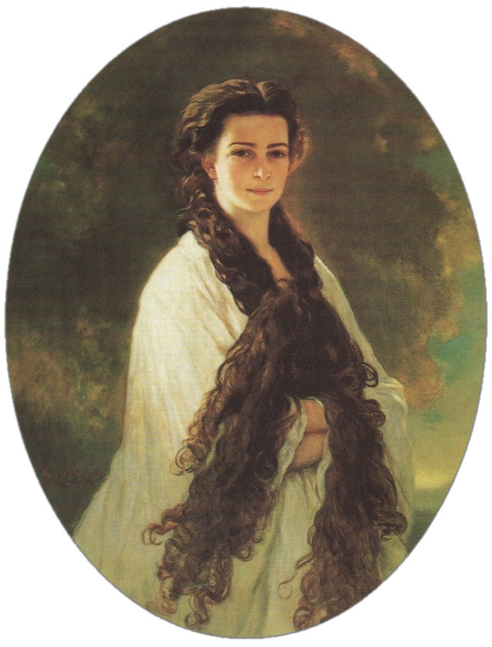 Η θλιμμένη πριγκίπισσα Σίσι και η αγάπη της για την Κέρκυρα - εικόνα 2