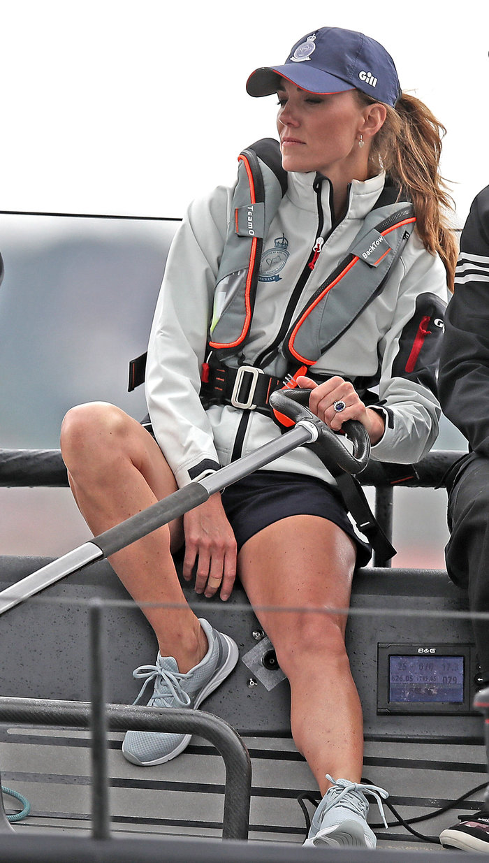 Η Κέιτ έδειξε τα πόδια της μετά από 10 χρόνια & όλοι έμειναν άφωνοι[φωτο] - εικόνα 7