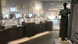 Άνοιξε το πωλητήριο στο Εθνικό Αρχαιολογικό Μουσείο