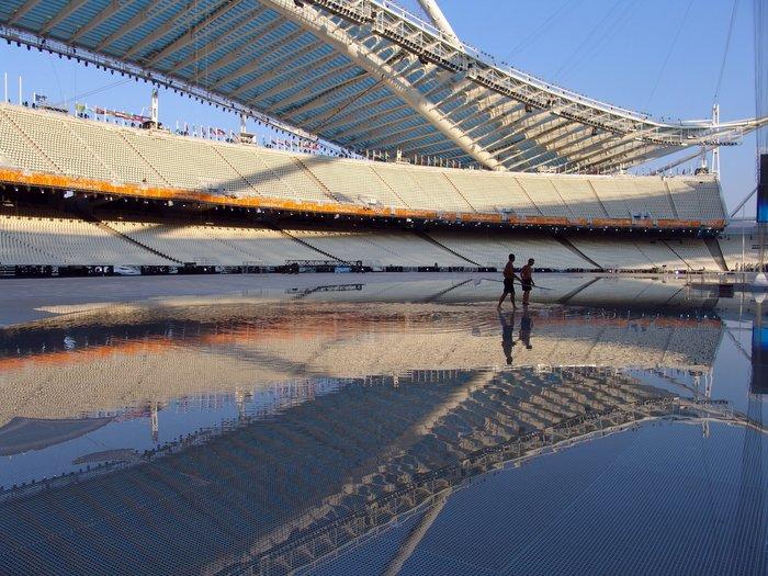 Ο Δ. Παπαϊωάννου θυμάται την έναρξη των Ολυμπιακών αγώνων - εικόνα 4