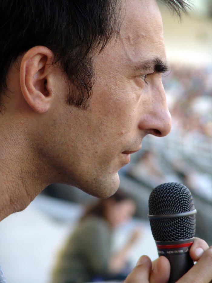 Ο Δ. Παπαϊωάννου θυμάται την έναρξη των Ολυμπιακών αγώνων - εικόνα 7