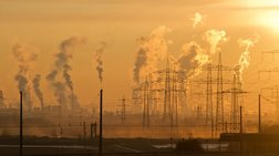 Η ρύπανση του αέρα επιβαρύνει το εμφύσημα όσο το τσιγάρο