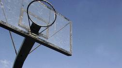 Τραυματισμός 12χρονου στην Κρήτη-Κάρφωσε σε μπασκέτα