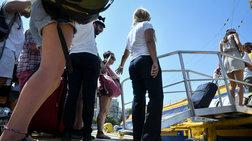 Αδειάζει η Αθήνα για Δεκαπενταύγουστο - Αυξημένη κίνηση στα λιμάνια