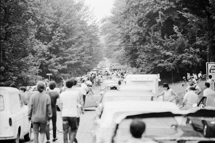 Τα 50 χρόνια του Woodstock μέσα από τον φακό του Reuters
