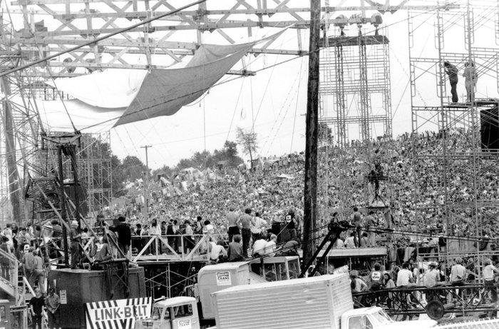 Τα 50 χρόνια του Woodstock μέσα από τον φακό του Reuters - εικόνα 3