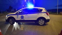 Αιματηρό επεισόδιο στο κέντρο της Θεσσαλονίκης-Ένας τραυματίας
