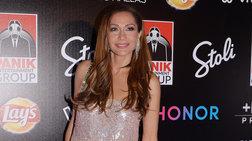Δέσποινα Βανδή: Η γιορτή με τρεις διάσημες Μαρίες της ελληνικής τηλεόρασης