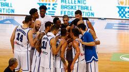 """Τουρνουά """"Ακρόπολις"""": Πολύ καλή η Εθνική,  83-63 την Ιταλία"""