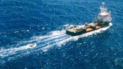 Καμερούν: Όμηροι πειρατών 17 ναυτικοί από Ουκρανία και Κίνα