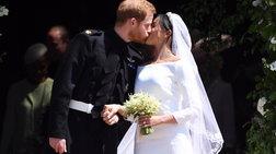 Μέγκαν Μαρκλ: Ξανά στο Suits η... πολύ τυχερή πριγκίπισσα