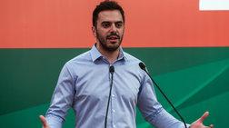 Χριστοδουλάκης: Προτείνουμε αναλογικότερο εκλογικό νόμο