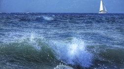 Επτά τραυματίες σε τουριστικό πλοίο στην Κάρπαθο - Έπεσε σε θαλασσοταραχή