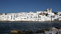 BBC για Πάρο:Ο ελληνικός παράδεισος που θέλει να καταργήσει τα πλαστικά