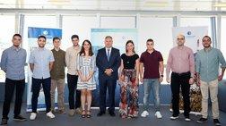 Ομιλος ΕΛ.ΠΕ.: 10 υποτροφίες για σπουδές στο εξωτερικό