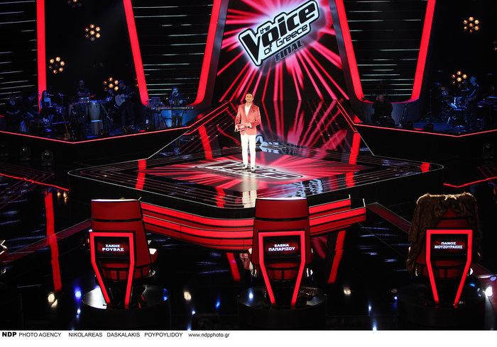 Τέλος από το «The Voice» ο Γιώργος Καπουτζίδης -Οι λόγοι της αποχώρησής του - εικόνα 2