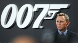 No Time to Die: Ο τίτλος της νέας ταινίας James Bond