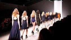 5 ημέρες θα διαρκεί πλέον η fashion week της Νεας Υόρκης