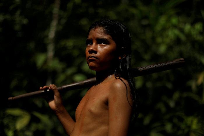 Ο Αμαζόνιος στις φλόγες- Παγκόσμια κραυγή αγωνίας