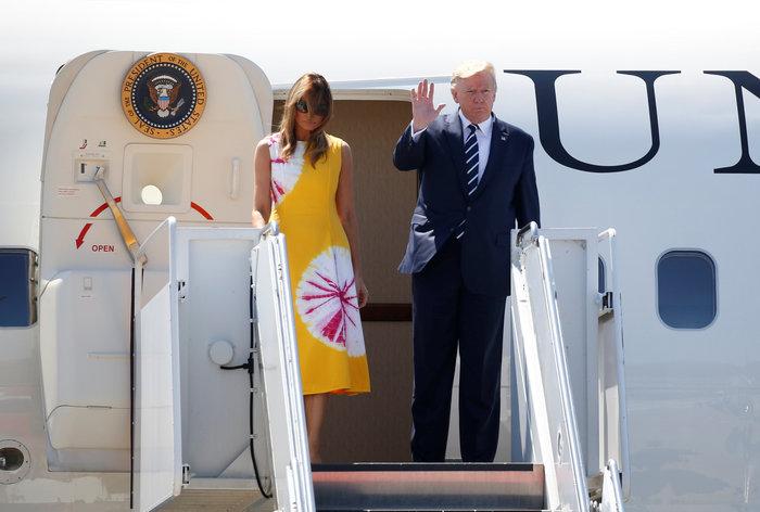 Σύνοδος G7: Αμαζόνιος, Brexit και εμπορικός πόλεμος