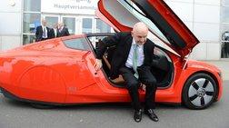 Πέθανε ο «πατριάρχης» της Volkswagen, Φέρντιναντ Πιέχ, σε ηλικία 82 ετών