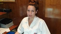 Σμ. Λιάτσικου: Η 47χρονη νοσηλεύτρια πρώτη στην Ιατρική του Παν. Θεσσαλίας