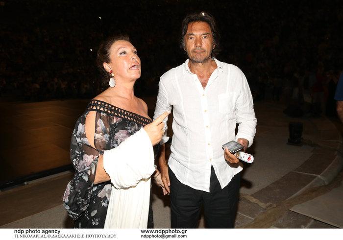 Η σχέση που σημάδεψε τη Μπάρμπα: με τον Ιταλό πρώην σύντροφό της ξανά - εικόνα 2