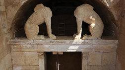 «Παρατημένη» η Αμφίπολη - Καθυστερήσεις και ελλείψεις