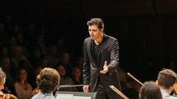 Διονύσης Γραμμένος: Θα διευθύνει την 1η συναυλία της ΚΟΑ για τη νέα περίοδο