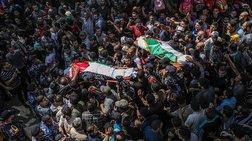 Λωρίδα της Γάζας: Επίθεση βομβιστών καμικάζι με τρεις νεκρούς