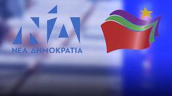 Σκληρή κόντρα ΣΥΡΙΖΑ - ΝΔ για την εκλογή προέδρου από τη βάση