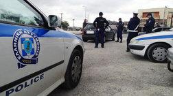 Νεκρός από πυροβολισμό άνδρας στην Κυπαρισσία, τραυματισμένη η γυναίκα του