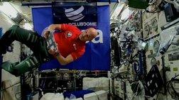 Ρωσία: Συναγερμός για ατύχημα στον Διεθνή Διαστημικό Σταθμό
