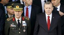 Απειλεί ο Ακάρ: Αν χρειαστεί, θα επαναλάβουμε το 1974 στην Κύπρο