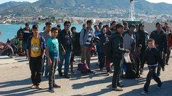 Διάβημα ΥΠΕΞ στην Τουρκία  για την αύξηση των μεταναστών