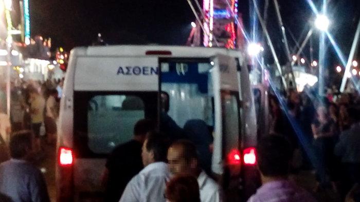 Αλμυρός: Το χρονικό της τραγωδίας - Τι λένε αυτόπτες μάρτυρες - εικόνα 2