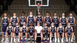 Η ώρα της Εθνικής μπάσκετ στο Παγκόσμιο Κύπελλο της Κίνας