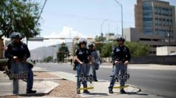 Πέντε νεκροί από πυρά «στα τυφλά» στο Τέξας, ανάμεσά τους και ο δράστης