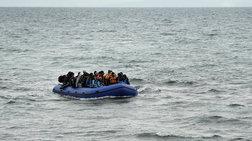 Μυτιλήνη: 300 νέες αφίξεις μεταναστών σε ένα 24ωρο
