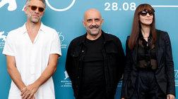 Μπελούτσι-Κασέλ: Ξανάσμιξαν στη Βενετία στην προβολή του «Μη αναστρέψιμος»