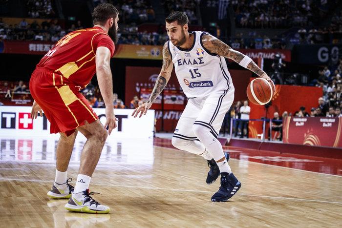 Κίνα: «Οδοστρωτήρας» η Εθνική στην πρεμιέρα του Μουντομπάσκετ - εικόνα 2